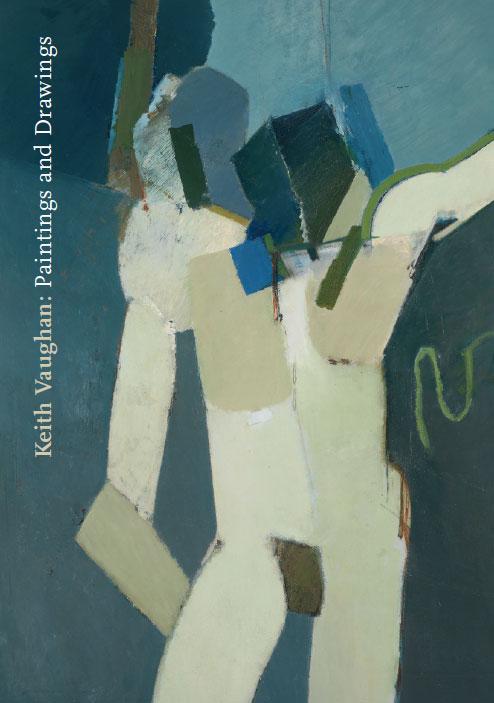 Keith Vaughan: Paintings and Drawings Exh. cat., Osborne Samuel, London, 2007