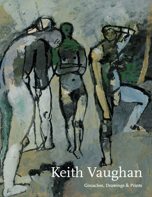 Keith Vaughan: Gouaches, Drawings & Prints