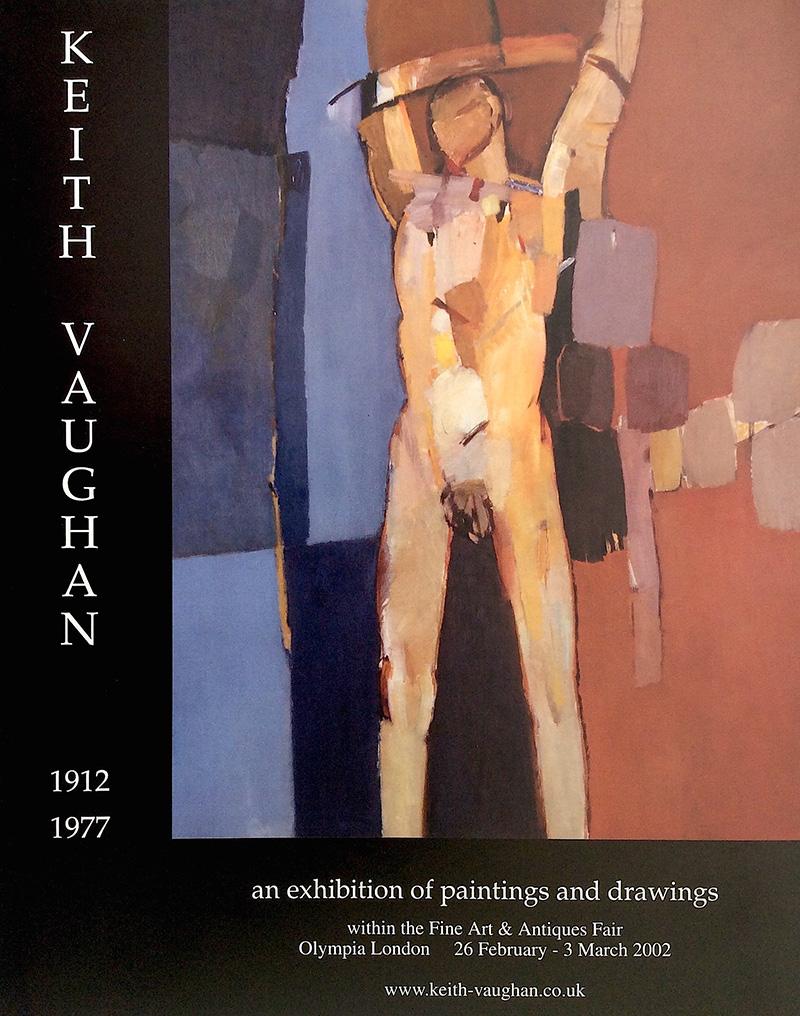 Keith Vaughan: