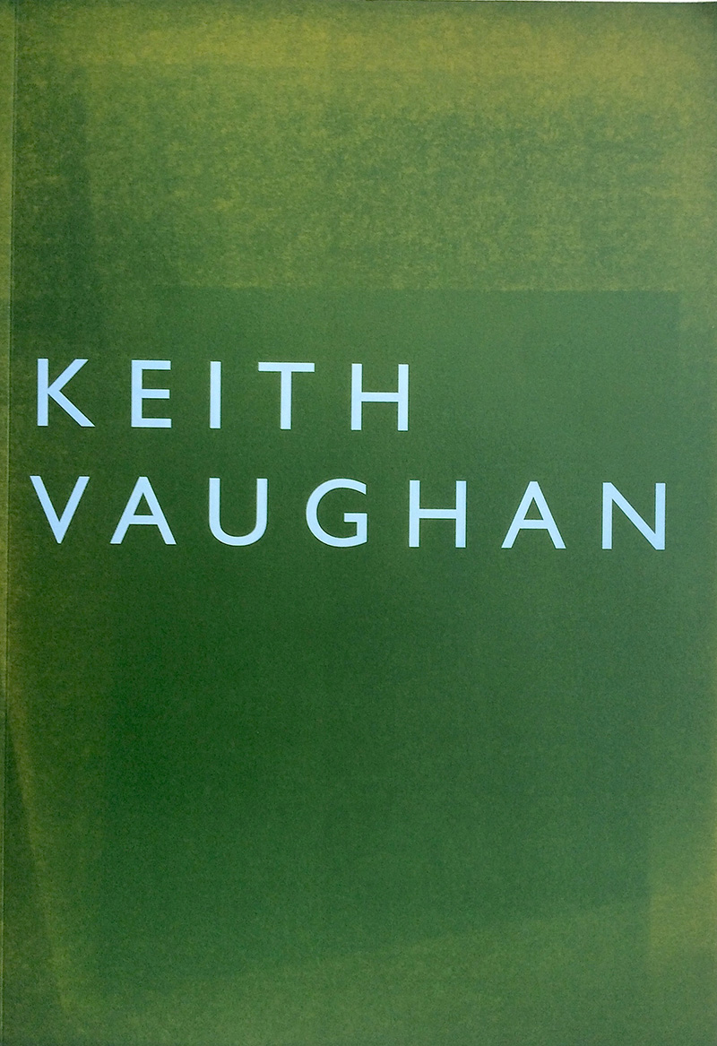 Keith Vaughan,  Exh. cat., London: Thomas Agnew & Sons, 2012