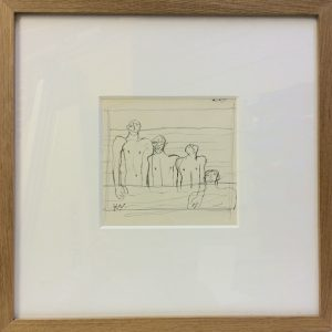 5a-Four-Boys-Bathing-framed
