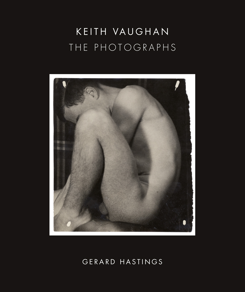 Keith Vaughan: The Photographs