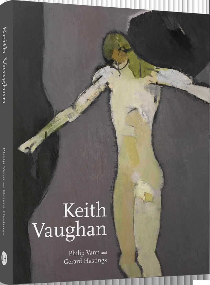 Keith Vaughan: 1912-1977