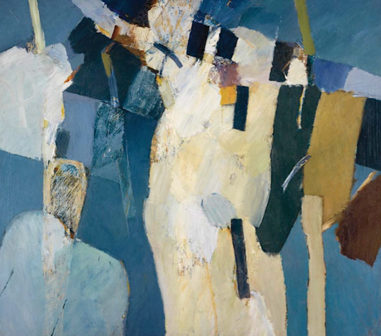 SIXTH ASSEMBLY OF FIGURES, 1962
