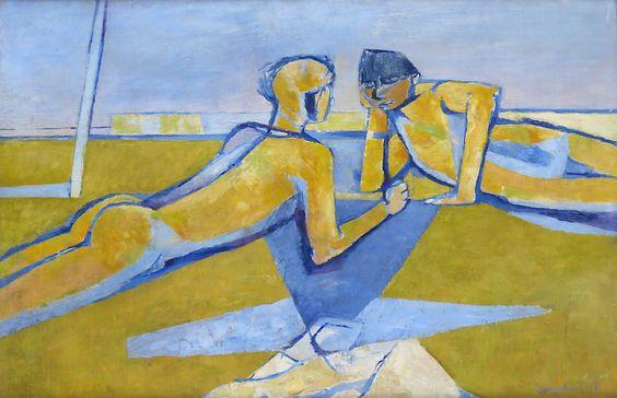 Woolley & Wallis Auction, Salisbury Salerooms. June 7 Modern British & 20th Century Art