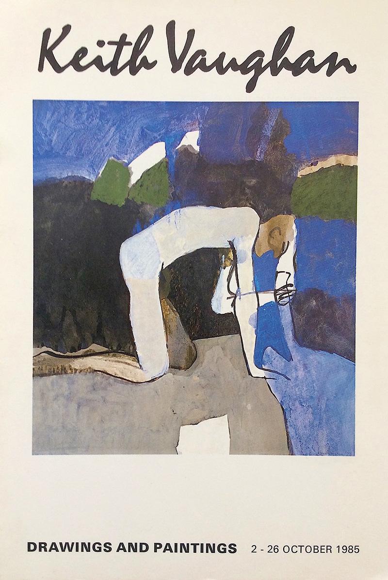 Keith Vaughan: Drawings & Prints