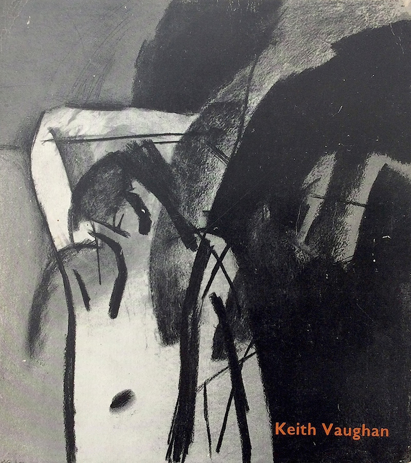 Keith Vaughan,  Exh. cat., London: Whitechapel Gallery, 1962
