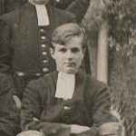 KEITH VAUGHAN