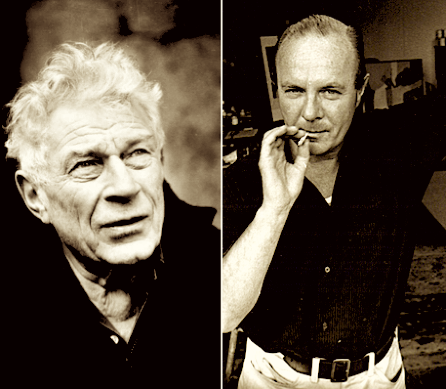 KEITH VAUGHAN & JOHN BERGER